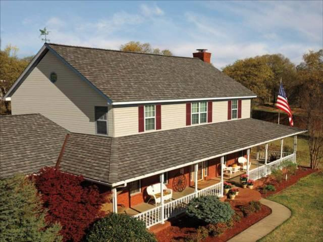 Home Precision Roofing